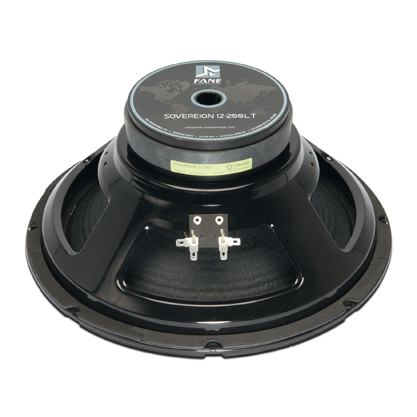"Woofer 12"" 200W - SOVEREIGN 12-200LT"