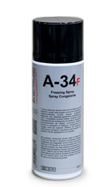 SPRAY DE 400ML CONGELANTE GELO DUE-CI