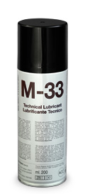 SPRAY DE 200ML LUBRIFICANTE TÉCNICO DUE-CI