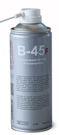 SPRAY DE 400ML AR COMPRIMIDO DUE-CI