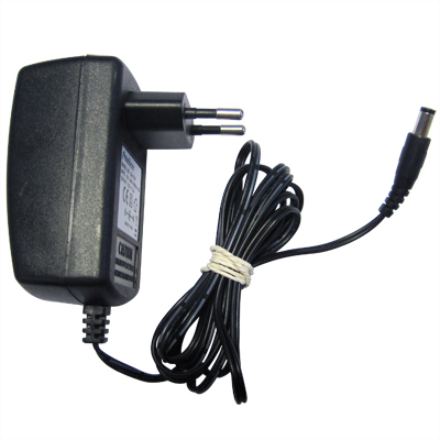 Alimentador 12V 1,2A - Switching - Ficha 5.5x2.5mm